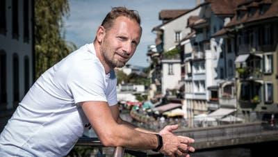 «Muss wirklich Alex Frei raus?» Mauro Lustrinelli und seine Erinnerungen an das Penalty-Debakel gegen die Ukraine