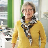 Dorothée Birchmeier kennt sich aus und sagt rückblickend: «Ältere Leute sind heute anspruchsvoller»