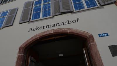 Exquisites Essen: Sternekoch Flavio Fermi übernimmt den Ackermannshof im St. Johann