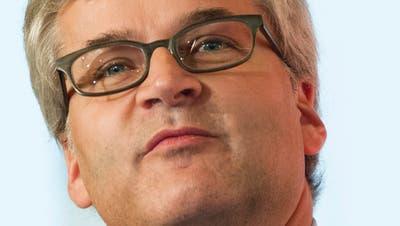 Markus Somm greift nach dem «Nebelspalter»