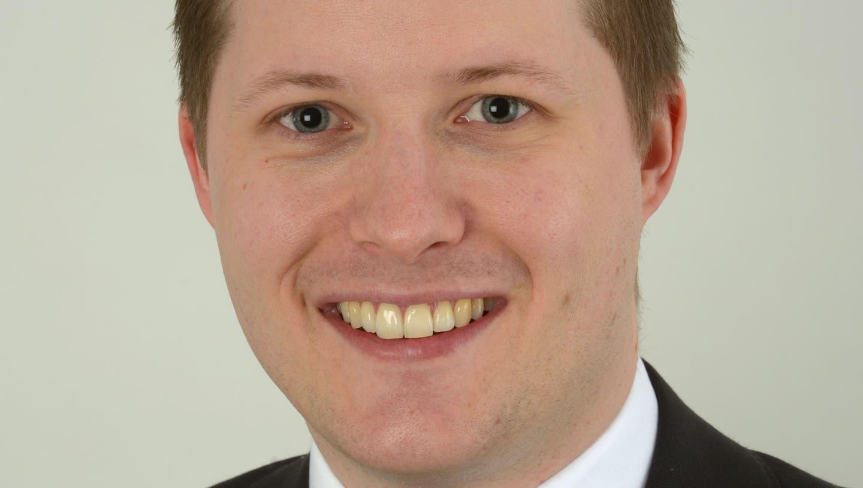 Michael Bischof (Bild: PD)