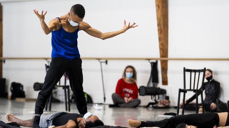 Béjart Ballet Lausanne: Proben mit ungewissem Ausgang