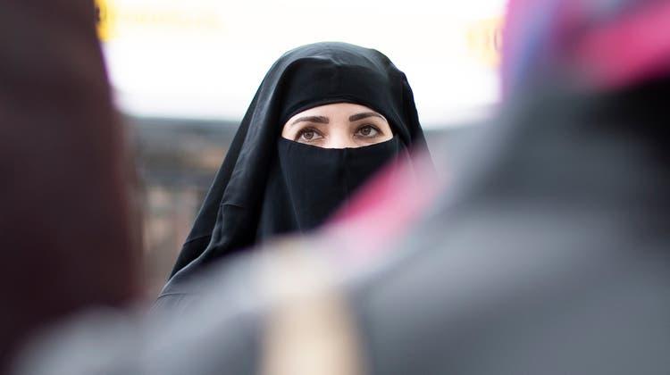«Das Bild, das von Seiten der Initianten gezeichnet wird, hat mit dem gelebten Islam in der Schweiz so gut wie nichts zu tun», kritisiert Andreas Tunger-Zanetti. (Bild: Keystone)