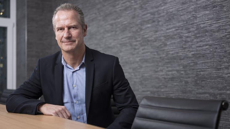 Der langjährige Straumann-Chef Marco Gadola ist mittlerweile Multi-Verwaltungsrat. (Bild: Christian Beutler/KEYSTONE)