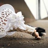 Auch nach der Scheidung ging der Streit zwischen dem Mann und seiner Ex-Frau weiter. (Keystone)