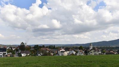Innovativ: Die Gemeinde verlagert eine Ergebniskonferenzzum Räumlichen Leitbild «Winznau 2040» zu einem grossen Teil ins Internet. (Bruno Kissling (Archiv))
