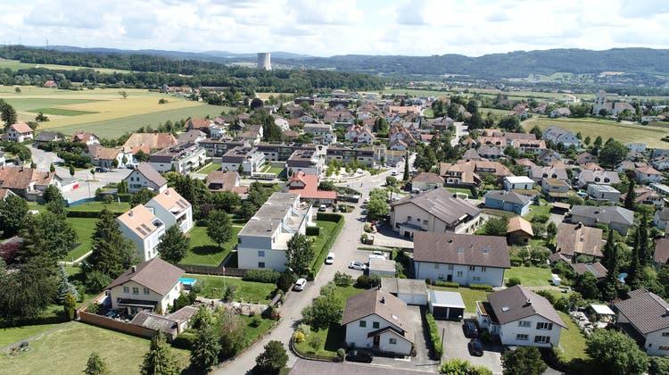 Die nächste Gemeindeversammlung findet am 16. Juni statt: Lostorf. (Bruno Kissling (Archiv))