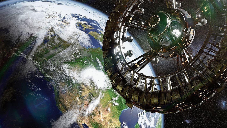 Wenn hier nichts mehr geht, gehen wir: Wie die Menschheit die kommenden Katastrophen überleben könnte