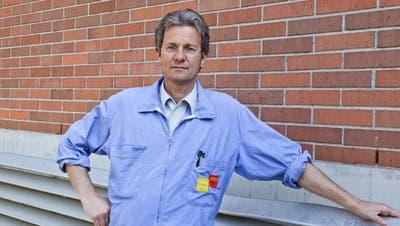 Anton Fürst, Direktor Klinik für Pferdechirurgie (Zvg / zvg)