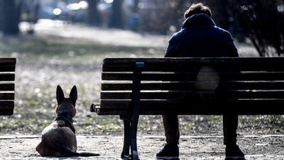 «Mehr Hundeparks, dafür weniger Milliardäre», schlägt unsere Autorin vor. (Keystone)
