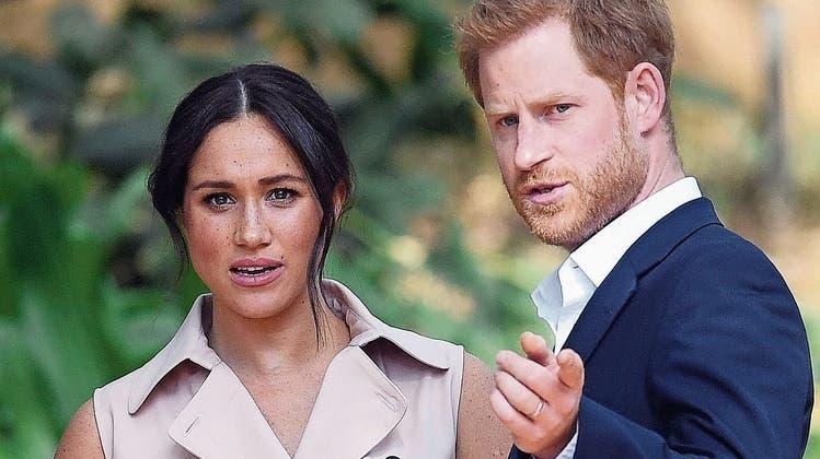 Meghan und Harry schocken Australien mit Interview: Die Aussies wollen nicht mehr «Untertanen der Königin» sein