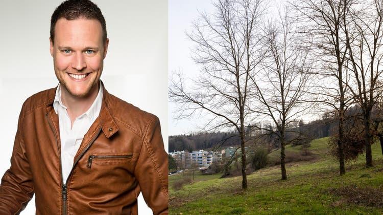 Patrick Geissmann ist seit 2008 Gemeindeschreiber von Bergdietikon. (Bild: zvg)