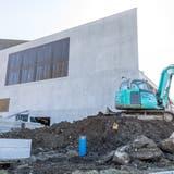 Die neue Moschee in Reinach ist zugleich Kultur- und Begegnungszentrum. (Fabio Baranzini)