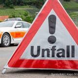 Die Anzahlder Unfälle im Kanton St.Gallen hat im vergangenen Jahr abgenommen, während die Zahl der tödlich Verunfallten mit 15 Personen gleich geblieben ist. (Bild: PD)