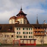 Gemeindeverwaltung Schlosshof Niedergösgen (Bruno Kissling)
