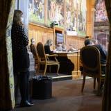 Der Ständerat folgte einer Initiative des Kantons Genf nicht. (Keystone)
