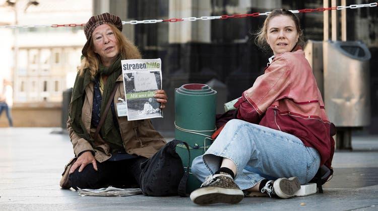«Tatort» aus Köln: «Wie alle anderen auch». Sonntag, 21. März, 20.05, SRF 1. (Bild: Das Erste)