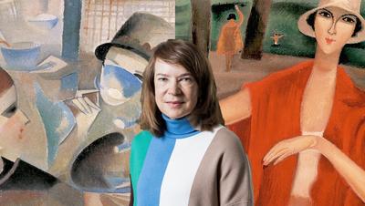 Im Museum sind Frauen entweder tot oder nackt - und wo eigentlich hängt der weibliche Picasso?