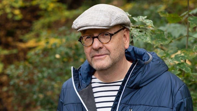 Neuer Roman des Luzerners André David Winter:Wie kann man sein verlorenes Ich wiederfinden?