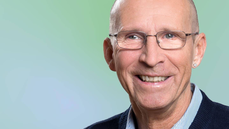 Urs Weilenmann ist Vater von drei Kindern und arbeitet seit vielen Jahren als Softwareingenieur. (Bild: zvg)