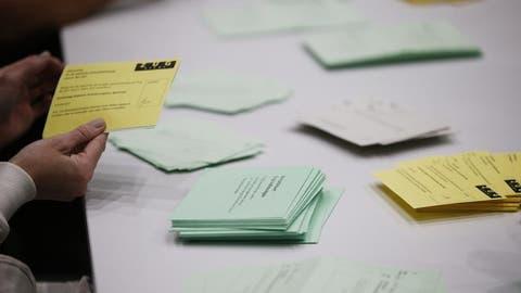 Die verspäteten Resultate bei der letzten Abstimmung ärgern einen Kantonsrat