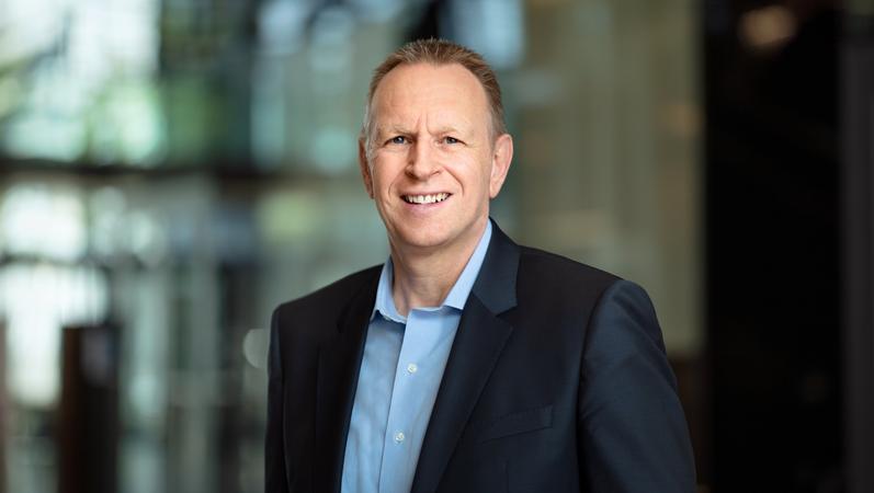 Soll demnächst neuerVR-Präsident von Swisscom werden:Michael Rechsteiner. (Swisscom)