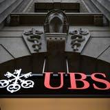 Der Prozess gegen die UBS in Paris ist politisch aufgeladen. (Keystone)