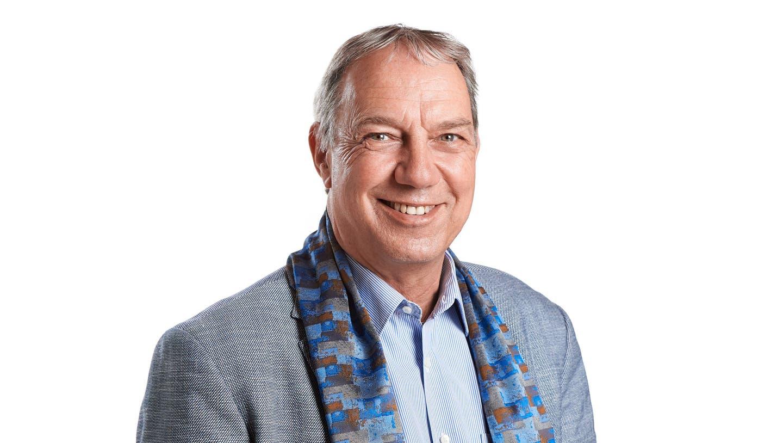 Die FDP hat Conrad Gerhardt einstimmig und mit grossem Applaus nominiert für die Gemeinderatswahlen in Windisch am 26. September. (Bild: zvg)