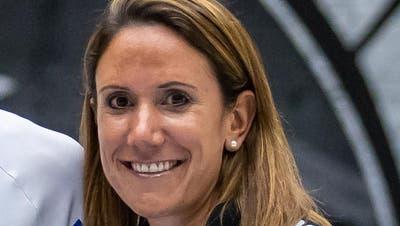 Martina Wyss-Schmid ist die Macherin beim HC Kriens-Luzern. (Bild: PD)