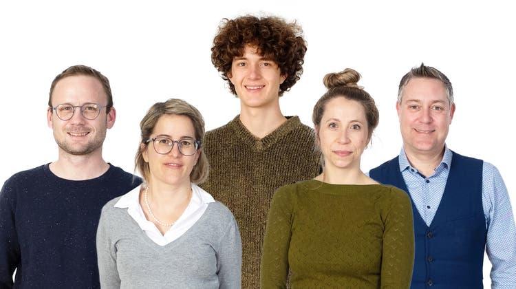 GRÜNE Zuchwil nominieren für den Gemeinderat