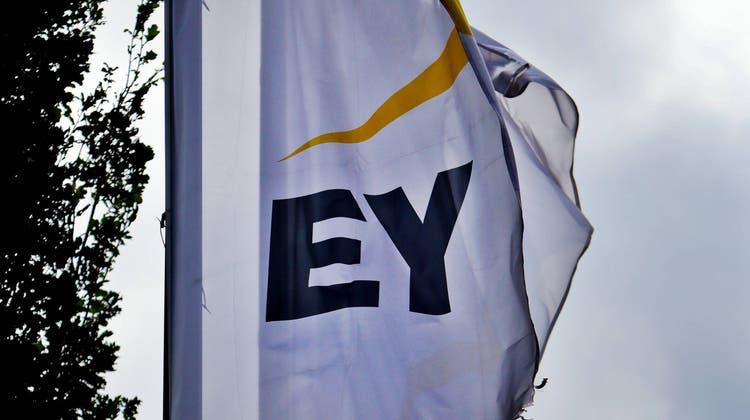 Der Prüfgesellschaft EY fliegt derzeit gerade der deutsche Wirecard-Skandal um die Ohren. (Hannelore Foerster / www.imago-images.de)