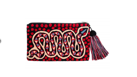 Maa'ala Clutch S+ Gots, Preis: 125 Franken. (Bilder: Screenshot)
