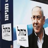 Die Wiederauferstehung des «Zauberers»: Warum Benjamin Netanjahukeine Angst vor der Wahl am Dienstag hat