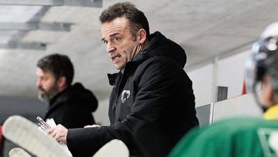«Dass wir sie auswärts besiegen konnten, beschäftigt die Langenthaler»: HC-Thurgau-Trainer Stephan Mair sagt, weshalb Vertrauen im Playoff besonders wichtig ist