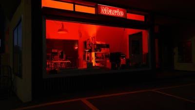 Das Theaterkompetenz-Zentrum Theater Marie in Suhr bekommt eine neue Leitung. (Bild: Andreas Bächli)