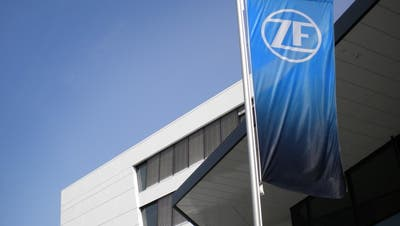 ZF befindet sich in einer Phase der Neuausrichtung auf Elektromobilität. (Bild: PD)