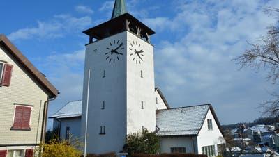 Die Diskussionen um den Glockenklang der evangelischen Kirche in Kirchberg haben an Intensität zugenommen. (Bild: Beat Lanzendorfer)