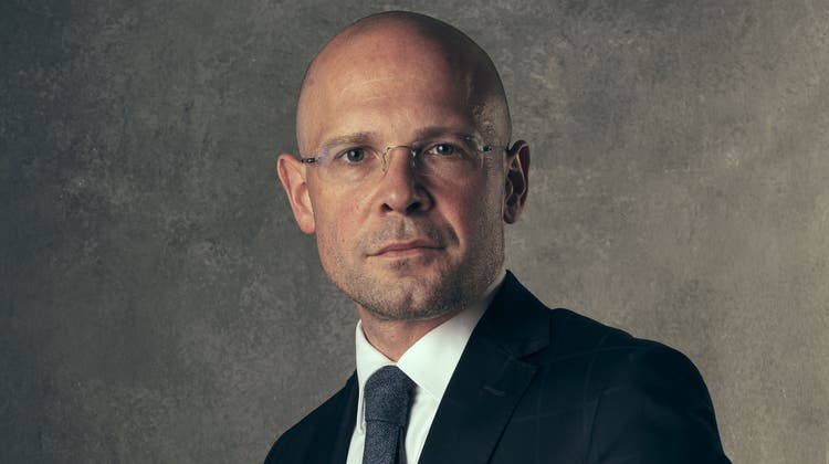 Baschi Dürr hat einen neuen Job: Er wird CEO von uptown Basel