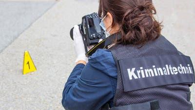 Im vergangenen Jahr wurden im Kanton St.Gallenneun versuchte Tötungsdelikte verzeichnet. (Bild: PD)