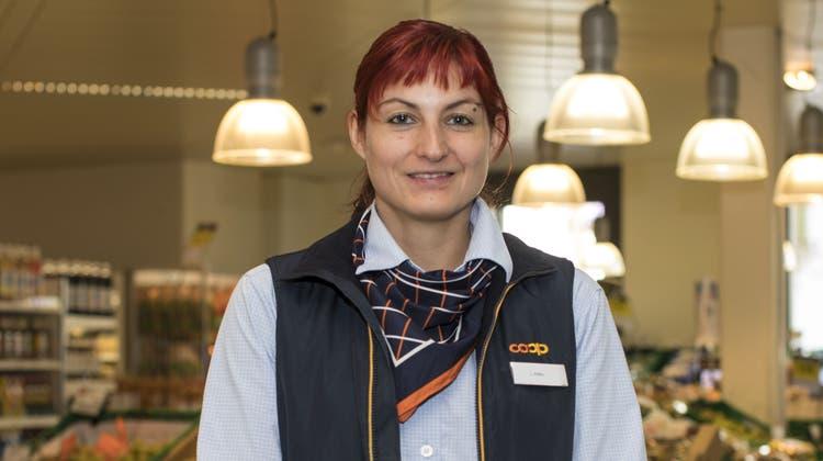 Geschäftsführerin Lucia Röllin. (Bild: Christoph Stulz/PD)