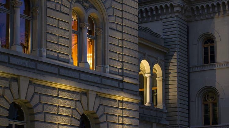 Der Bundesrat will die Ressourcen im Kampf gegen das «Dezemberfieber» nicht erhöhen. (Keystone)