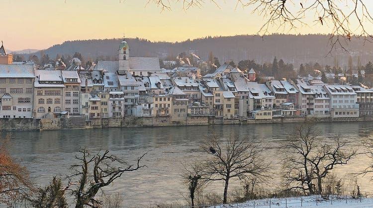 Rheinfelden auf dem Weg zur Klimaneutralität