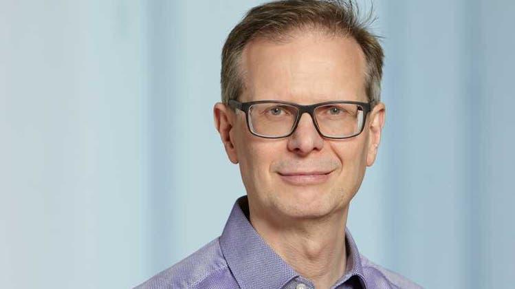 Günther Dissertori, 51, arbeitet seit 2007 als Professor für Teilchenphysik an der ETH Zürich. (zvg/ETH Zürich)