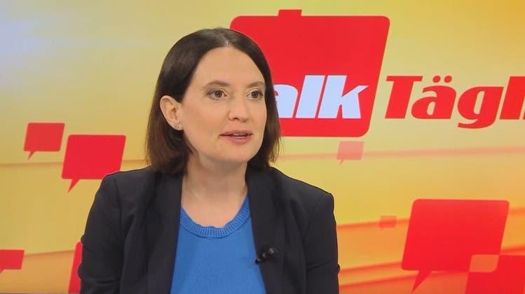 Schweizer Impfstrategin im TV-Talk: «Frau Kronig, hat die Schweiz zu spät zu wenig Impfstoffe gekauft?»