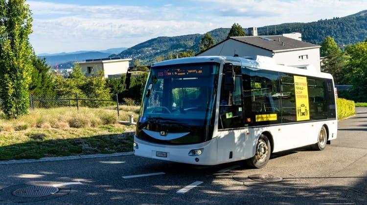Nach dem Nein zum Ortsbus ist in Liestal nun unter anderem ein «Ruftaxi »Thema. (Zvg)