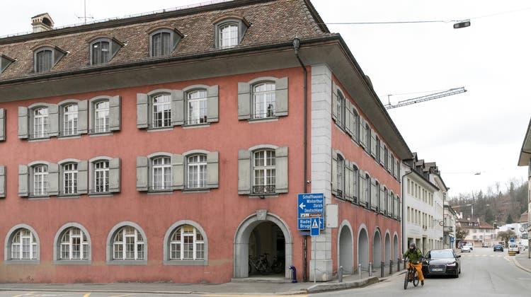 Das Urteil des Bezirksgerichts Zurzach erfolgt schriftlich. (Sandra Ardizzone)