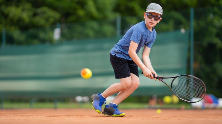 Beim Tennis gibt es nur Sieg oder Niederlage. (Bild: Getty)