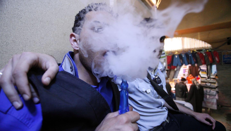 Der Rauch lichtet sich; zumindest beim fraglichen Geschäftsführer, der unversteuerten Wasserpfeifentabak in Umlauf bringen wollte. (Symbolbild) (Keystone)