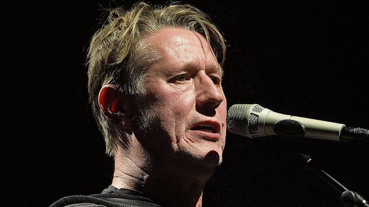 Der deutsche Satiriker Andreas Rebers erhält den Schweizer Kabarettpreis «Cornichon»