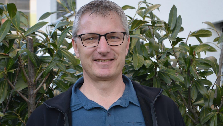 Lukas Bucher will sich für das Gemeinwohl einsetzen. (Bild: zvg)